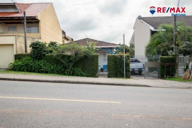 Terreno à venda, Guaíra - Curitiba - Foto 4