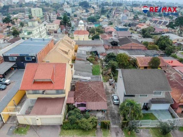 Terreno à venda, Guaíra - Curitiba - Foto 9