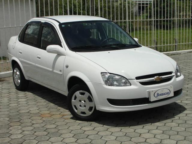 Chevrolet Classic LS