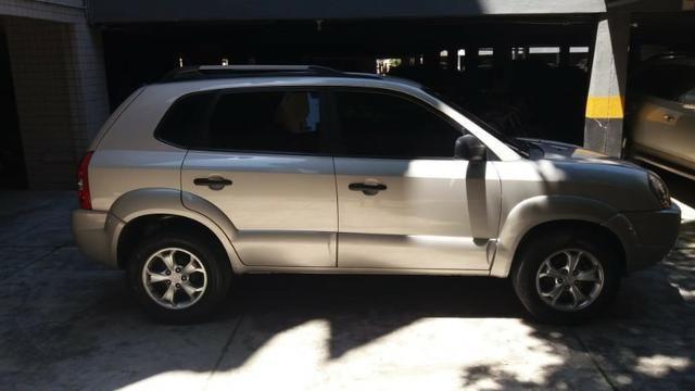 Hyundai Tucson GLB 2.0 Vistoriada - Foto 6