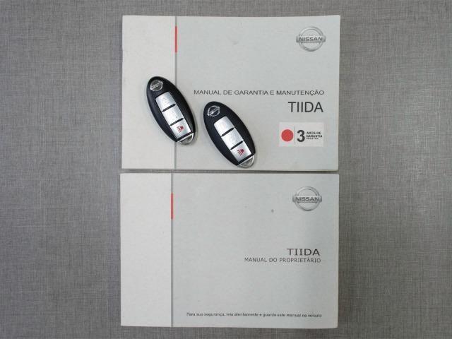 Nissan Tiida 2012 Sl 1.8 Automática - Excelente Estado - Foto 19