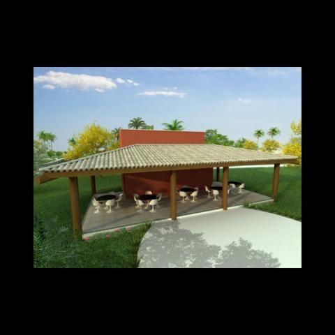 Casas de praia, Lotes para construção costa de Itapema - Foto 12