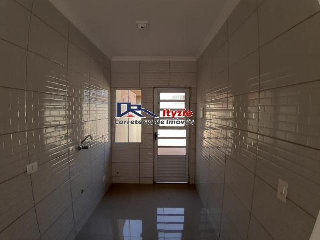 Casa com 3 quartos dentro de condomínio no bairro Gralha Azul - Foto 6