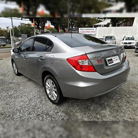 Honda Civic LXR Aut. - Completo - Muito novo! - Foto 6