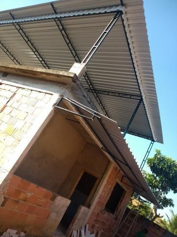 Fabricamos telhados em geral - Foto 5