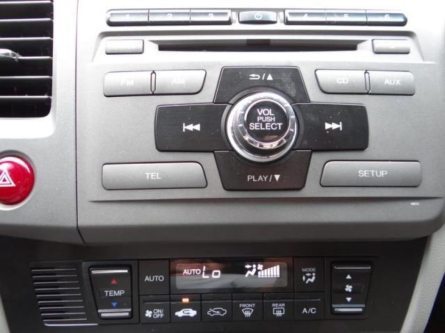 HONDA CIVIC LXR 2.0 16V FLEX AUT. - Foto 12