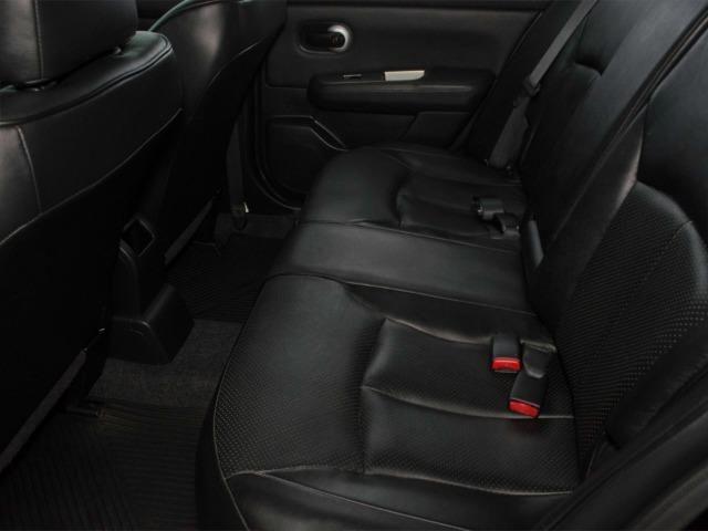 Nissan Tiida 2012 Sl 1.8 Automática - Excelente Estado - Foto 15