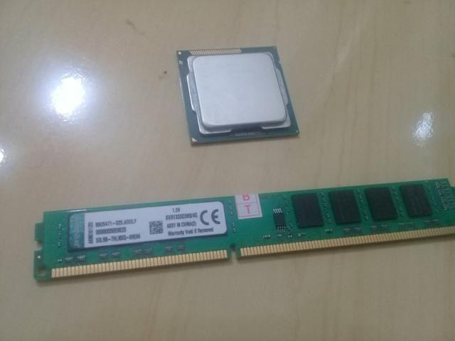 I3 3220 mais memória 4gb