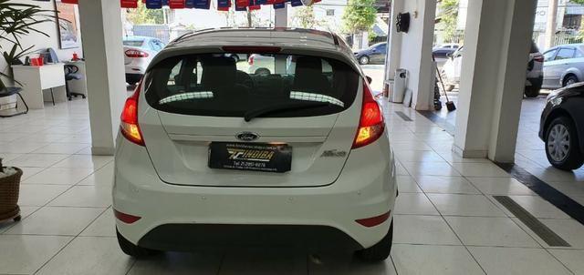Ford Fiesta 1.5 C/Gnv C/Entrada+48x669 Fixas - Foto 7