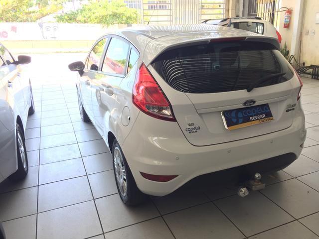 New Fiesta 1.6 SE - Foto 6