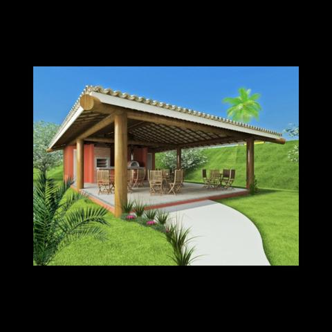 Casas de praia, Lotes para construção costa de Itapema - Foto 15