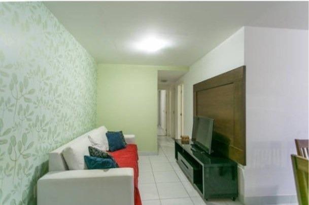 Apartamento praia das virtudes - guarapari - Foto 15