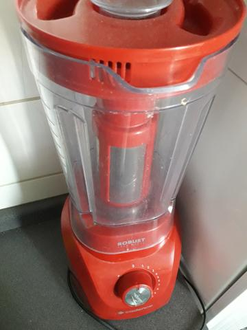 Liquidificador robuste 3,5ltros - Foto 2