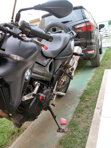 Vende-se BMW F800R 13/13 - Foto 7