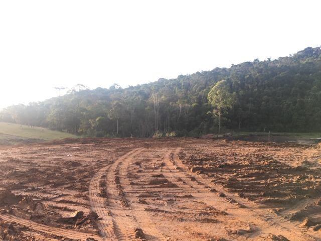 GE compre seu terreno plano para começo do ano por apenas: R$1.000 de entrada 500m2. - Foto 6