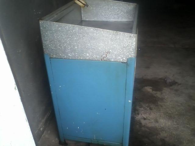 Lavadora de Peças