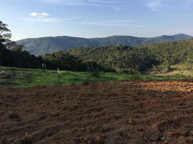 GE compre seu terreno plano para começo do ano por apenas: R$1.000 de entrada 500m2. - Foto 10