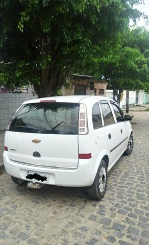 Carro Meriva 2011/2012 - Foto 3