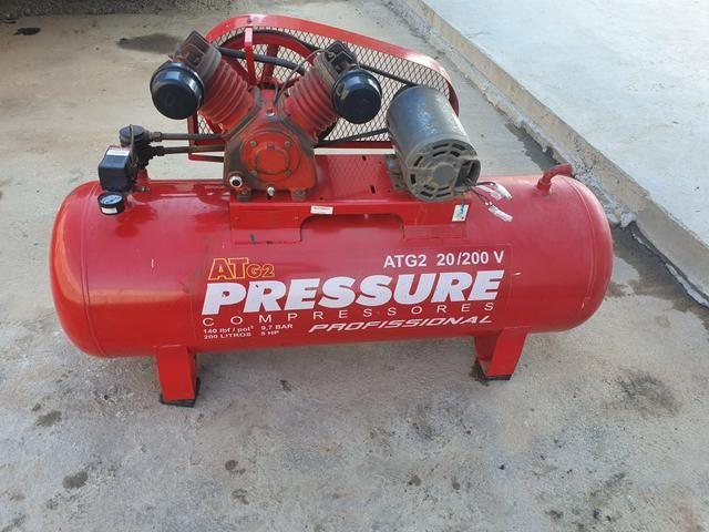 Compressor de ar at g2