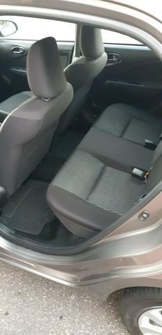 Toyota Etios X Plus 1.5 sedan - Foto 14