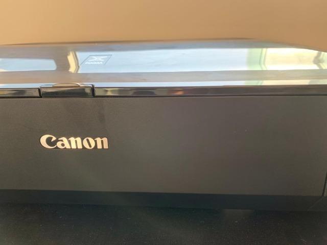 Impressora Fotográfica Canon Color Ix6810 A3 Wi-fi (2 meses de uso) - Foto 3