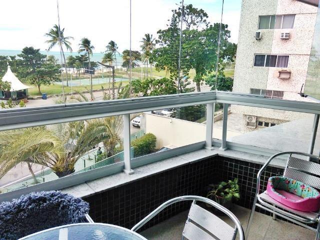[ AL40315 ]* Excelente Mobiliado Com 4 Suites Na Beira Mar De Boa Viagem !! - Foto 8