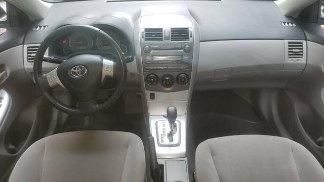 Toyota Corolla GLI 1.8 2014 - Foto 7