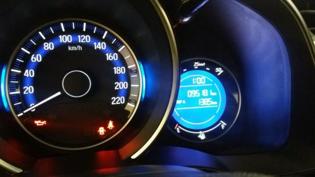 Honda Fit 1.5 16v EX cvt (Flex) Lindo! - Foto 4