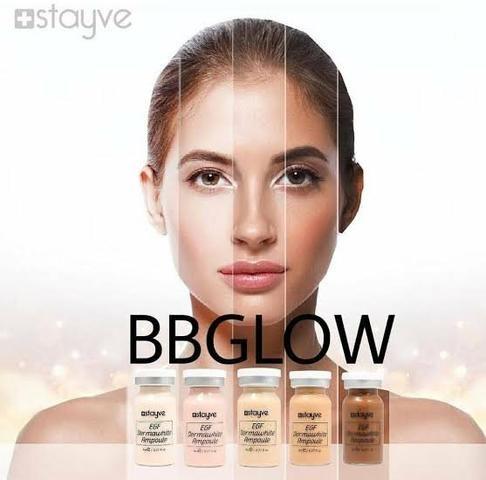 Bb Glow micromake - Foto 2
