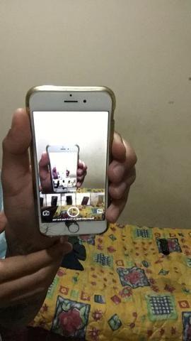 IPhone 6 para sair rápido