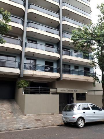 Apartamento Região central Ribeirão Preto