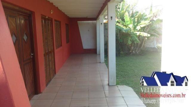 Velleda oferece Casa 500 m do mar, Pinhal central, ac. troca imóvel em Canoas - Foto 4