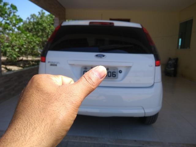 Ford/ fiesta 1.6 flex - Foto 3