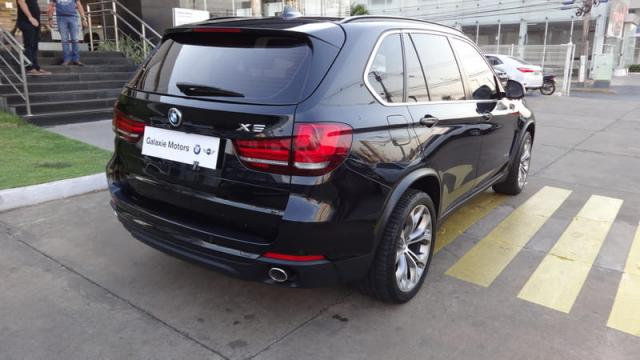 BMW X5 3.0 4X4 30D I6 TURBO DIESEL AUTOMATICO - Foto 5