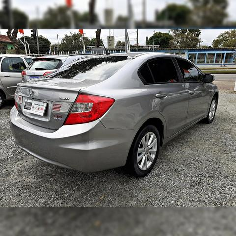 Honda Civic LXR Aut. - Completo - Muito novo! - Foto 4