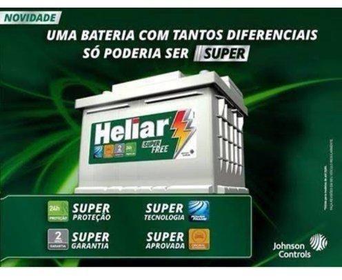Baterias de som automotivo e Nobrecks a Duracar tem - Foto 3