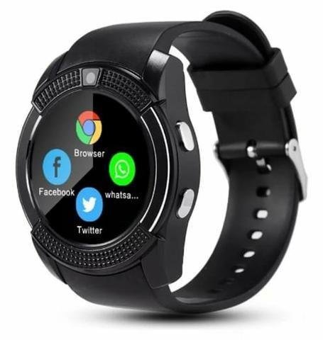 Relógio Smartwatch V8