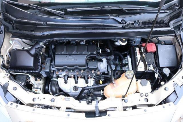Chevrolet Spin LT 1.8 Flex Automática | Completo 4P - Foto 7
