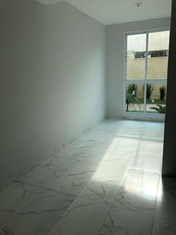 Apartamento - 3/4, Sendo 2 Suítes, Uma com Closet, 105m², 2 Vagas - Orla 14 - Foto 9