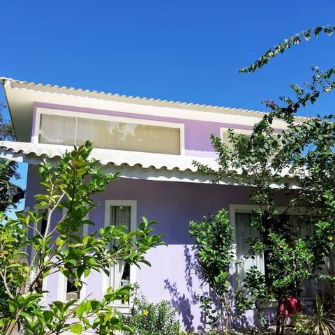 Imobiliária Nova Aliança!!! Vende Casa Alto Padrão na Fazenda Muriqui - Foto 19