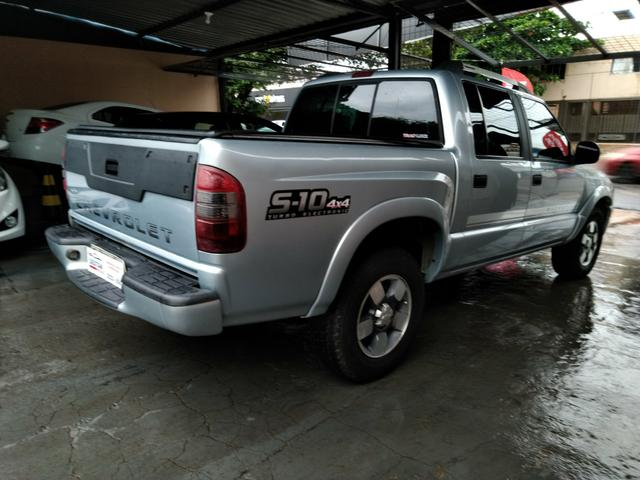 S10 Executive Diesel 4x4 - Foto 5