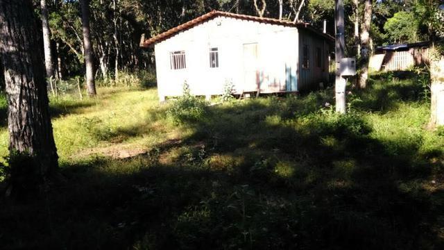 Chácara em São Mateus do Sul - Foto 2