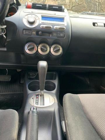 Honda Fit Oportunidade!! Confira - Foto 8