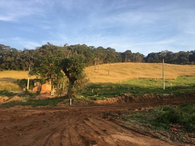 GE compre seu terreno plano para final do ano por apenas: R$10.000 de entrada 1000m2. - Foto 9