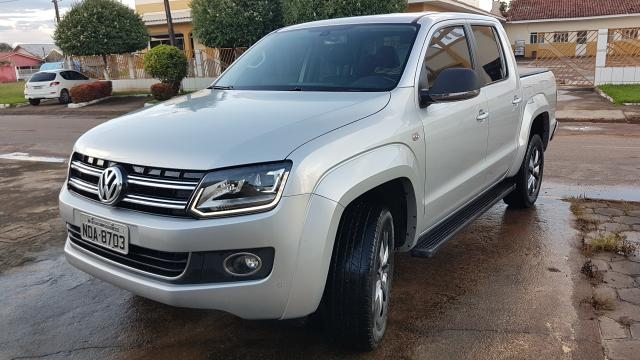 Amarok Highline CD 2.0 16/16 - Foto 2
