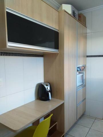Lindo Apartamento (Parque dos Lagos) Fino acabamento - abaixo do valor - Foto 3