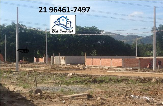 Construa Agora!! / Terrenos So Aqui!!! / a partir de R$ 28.000,00 / CG / Mendanha - Foto 6