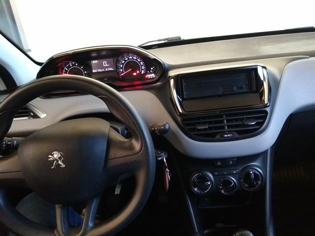 Peugeot Active pack 1.5 2014 Flex Leilão! LEIA O ANÚNCIO!!! - Foto 7