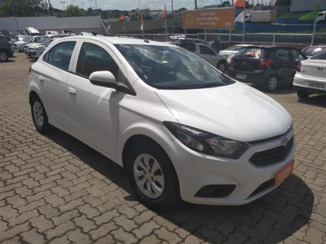 CHEVROLET ONIX 2018/2019 1.0 MPFI LT 8V FLEX 4P MANUAL - Foto 3