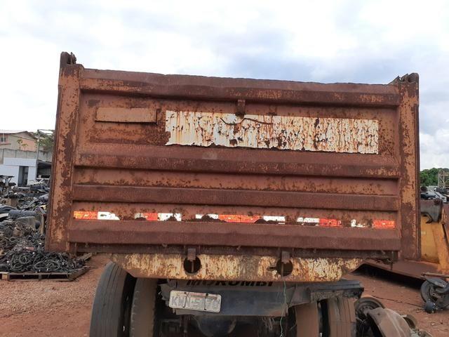 Caçamba truck - Foto 3